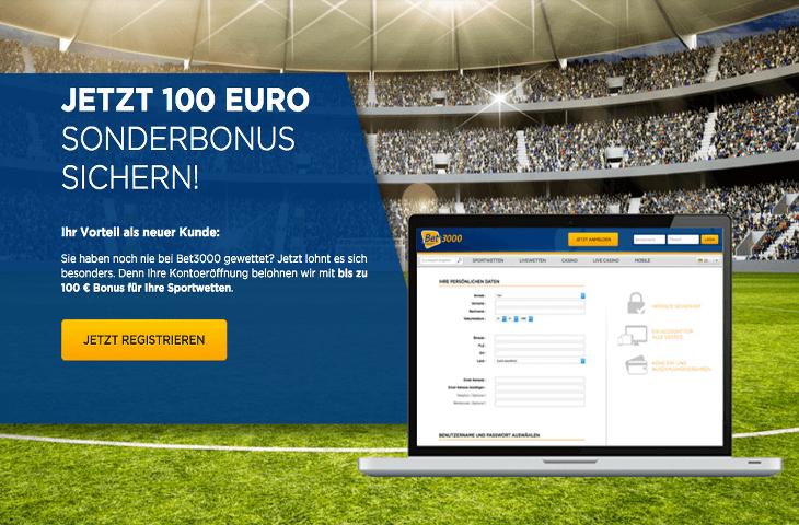 bet3000 münchen