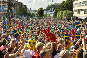 Fußball Schweden