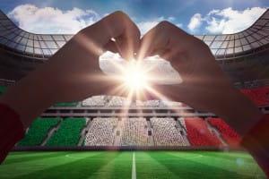 Italien herz