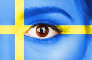 Schweden Face