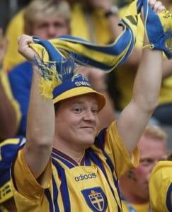 Schweden Ole-ole