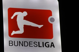 Bundesliga - Quelle: 360b / Shutterstock.com