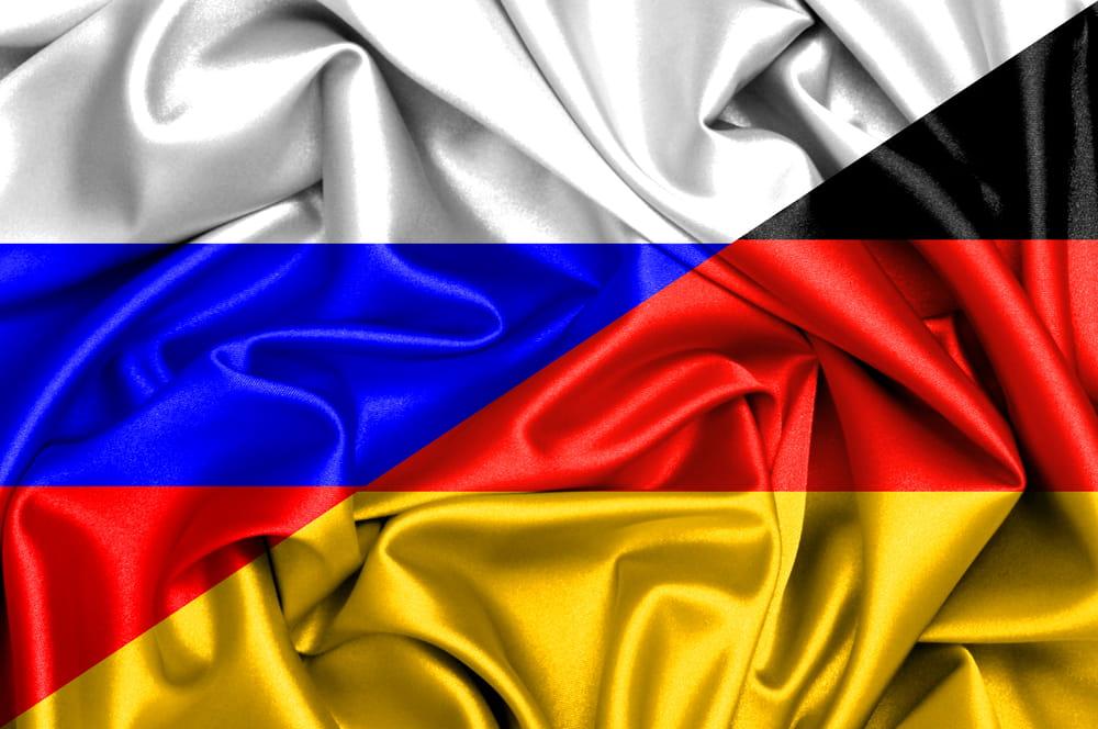 Deutschland Russland