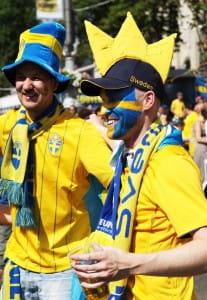 Schwedische Fanns