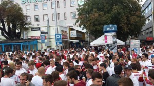 VfB Fans