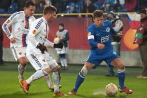 FC Basel - Quelle: Igor Bulgarin / Shutterstock.com