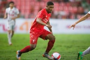 FC Liverpool - Quelle: mooinblack / Shutterstock.com