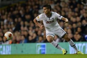 Tottenham Hotspur - Spurs - Quelle:Mitch Gunn / Shutterstock.com