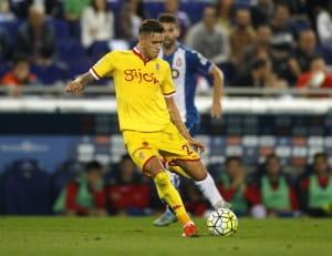 Sporting Gijón - Quelle: Maxisport / Shutterstock.com