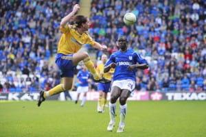 Derby County - Quelle: Rosli Othman / Shutterstock.com