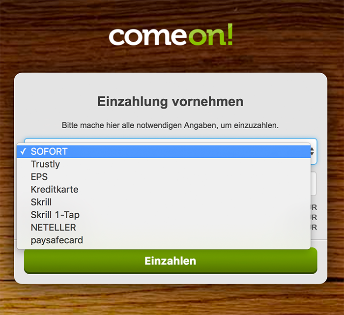 comeon_zahlungen