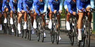 Wetten auf Radsport