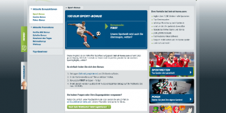 Bet-at-Home Gutschein